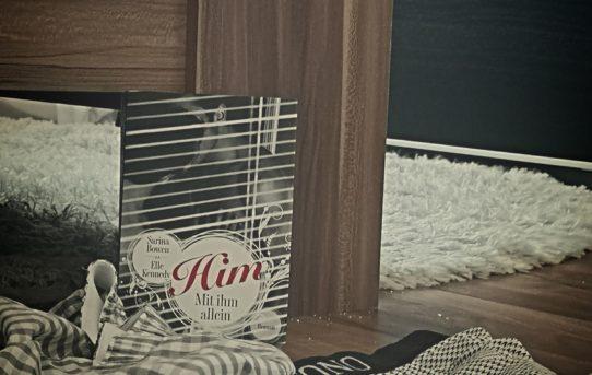 """""""Him - Mit ihm allein"""" von Sarina Bowen & Elle Kennedy"""