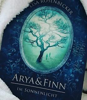 """""""Arya & Finn - im Sonnenlicht"""" von Lisa Rosenbecker"""