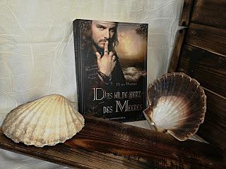 """""""Das wilde Herz des Meeres"""" von Elena Morgan"""