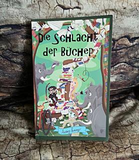 Kinderbücher von Audrey Harings