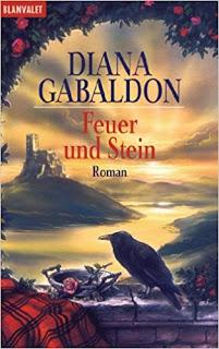 """""""Feuer und Stein"""" von Diana Gabaldon"""