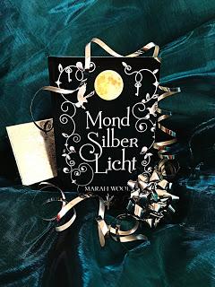 """""""MondSilberLicht"""" von Marah Woolf"""