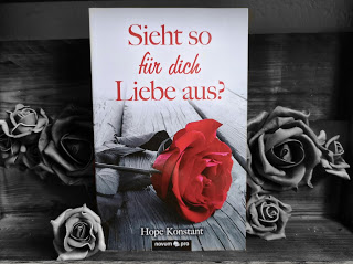 Interview mit Hope Konstant