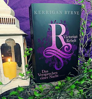 """""""Victorian Rebels - Das Versprechen einer Nacht"""" von Kerrigan Byrne"""