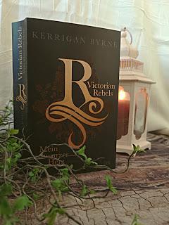 """""""Victorian Rebels - Mein schwarzes Herz"""" von Kerrigan Byrne"""