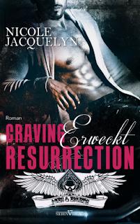 """""""Craving Resurrection - Erweckt"""" von Nicole Jacquelyn"""