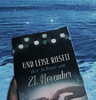 """""""Und leise rieselt der Schnee am 21. November"""" von Elisabeth von Sydow"""