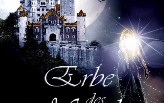 """""""Erbe des Mondes"""" von Linda Winter"""