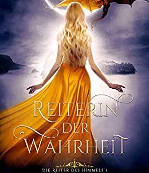 """""""Reiterin der Wahrheit"""" von Linda Winter"""