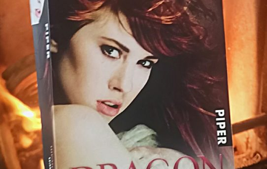 """Dragon Dream"" von G. A. Aiken"
