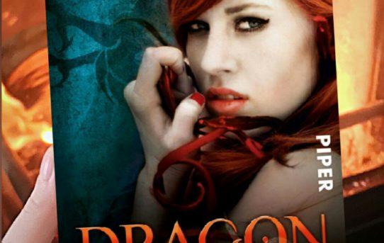 """""""Dragon Fire"""" von G. A. Aiken"""