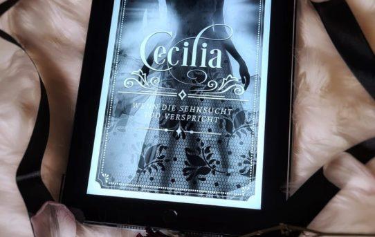 """""""Cecilia - Wenn die Sehnsucht Tod verspricht"""" von Anna Nigra"""