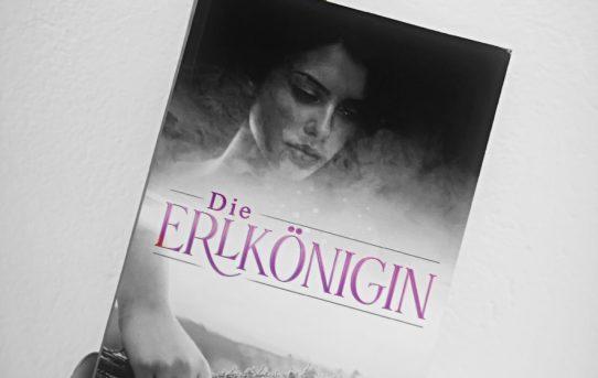 """""""Die Erlkönigin"""" von Elisabeth von Sydow"""